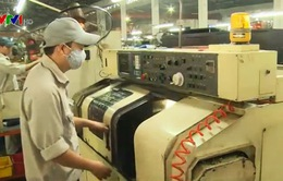 Chỉ số sản xuất công nghiệp 5 tháng đầu năm tăng thấp