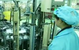 PMI của Trung Quốc giảm thấp nhất trong hơn 3 năm
