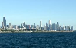 Bạo lực súng đạn gia tăng tại Chicago, Mỹ