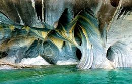 Kỳ ảo những bức ảnh thiên nhiên đẹp như tranh vẽ