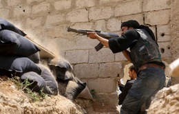 Thổ Nhĩ Kỳ, Saudi Arabia chung lập trường ủng hộ phe đối lập Syria