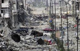 Chiến tranh khiến thế giới tiêu tốn 13.000 tỷ USD trong năm 2015