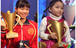 Cúp Chiến thắng 2015: Vinh danh Ánh Viên, Cẩm Hiền lập cú đúp