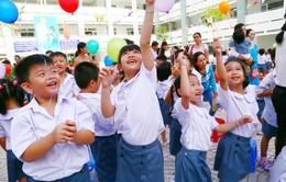 Cần cân đối giữa việc học và đảm bảo chiều cao cho trẻ