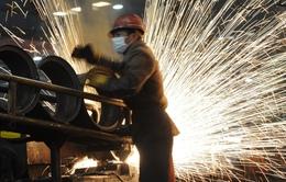 Trung Quốc: Hai nhà sản xuất thép bị phạt do vi phạm cắt giảm công suất