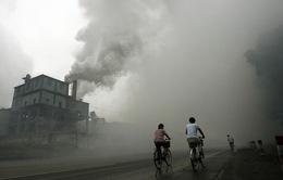 Trung Quốc công bố danh sách các công ty gây ô nhiễm