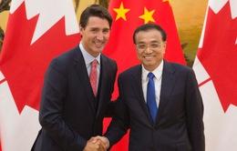 Canada đồng ý thảo luận hiệp định dẫn độ với Trung Quốc