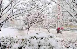 Trung Quốc: Nhiều nơi lạnh giá gần - 48 độ C