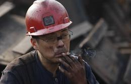 Kinh tế Trung Quốc tăng trưởng thấp kỷ lục trong 25 năm qua