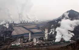 Trung Quốc siết chặt kiểm soát ô nhiễm không khí