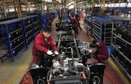 IMF dự báo kinh tế châu Á tăng trưởng 5,3% năm 2016