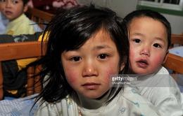 20.000 trẻ em tại Trung Quốc bị bắt cóc mỗi năm