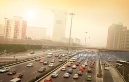 Trung Quốc hạn chế ô tô cũ để giảm ô nhiễm không khí