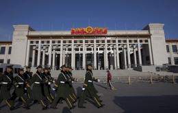 Trung Quốc khai trừ Đảng 2 tướng quân đội cấp cao