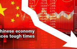 Trung Quốc tháo gỡ khó khăn cho doanh nghiệp trong nước