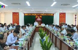 Phú Yên cần chú trọng đổi mới toàn diện công tác cán bộ