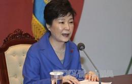 Chính quyền Hàn Quốc nỗ lực duy trì ổn định tình hình