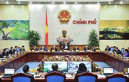 Thủ tướng yêu cầu tiếp tục giữ vững ổn định kinh tế vĩ mô