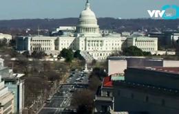 """Chính phủ Mỹ """"né"""" được nguy cơ đóng cửa vì thiếu ngân sách"""