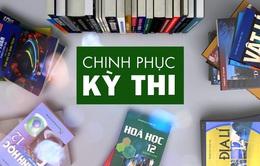Hỏi đáp VTV News: Cách xem chương trình Chinh phục kỳ thi
