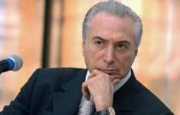Brazil thông qua kế hoạch thắt lưng buộc bụng trong 20 năm