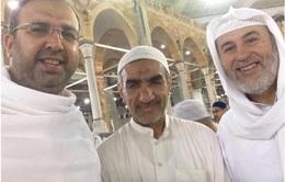 Hành hương Mecca thời công nghệ cao
