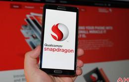 Chipset Snapdragon 821 đã sẵn sàng để có mặt trên thiết bị di động