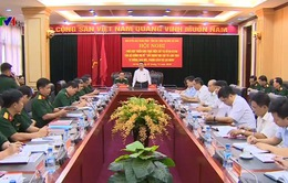 Tổ chức Hội nghị phối hợp triển khai thực hiện Chỉ thị số 05