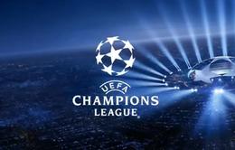 VTV tường thuật trực tiếp các trận đấu Champions League và Europa League