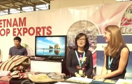 Việt Nam tham gia Hội chợ Thương mại Quốc tế Ghent 2016