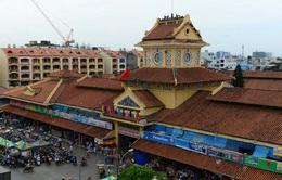 Hôm nay (15/11), bắt đầu đóng cửa chợ Bình Tây, TP.HCM