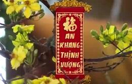 Chợ hoa Phu Văn Lâu, Huế những ngày giáp Tết