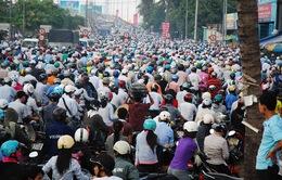 Áp lực dân di cư tự phát vào Hà Nội