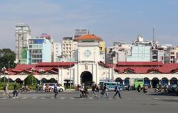 TP.HCM được xây TTTM trị giá 8.400 tỷ đồng dưới chợ Bến Thành