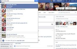 Nở rộ mô hình… Chợ dân sinh trên Facebook