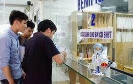 Giá dịch vụ y tế đẩy chỉ số giá tiêu dùng tháng 8 tăng