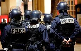 Pháp diễn tập an ninh lần cuối trước thềm EURO 2016