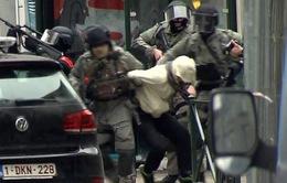 Loạt vụ tấn công tại Brussels: Truyền thông Bỉ rút lại thông tin bắt giữ nghi phạm chính