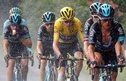 Chặng 20 Tour de France: Chris Froome tiến sát ngôi vô địch