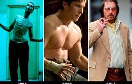 Christian Bale bỏ vai Enzo Ferrari do không tăng cân kịp