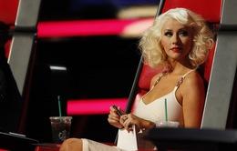 Christina Aguilera sẽ trở lại The Voice Mỹ mùa 13?