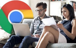 Google sử dụng thuật toán mới giúp tăng tốc trình duyệt Chrome