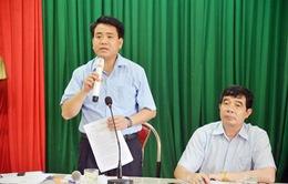 Chủ tịch Hà Nội đối thoại với người dân về việc xử lý rác thải Nam Sơn