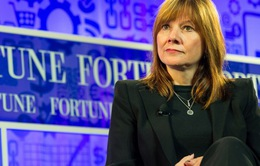General Motors lần đầu tiên có nữ Chủ tịch