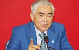 VFF bác tin đồn Chủ tịch Lê Hùng Dũng từ nhiệm