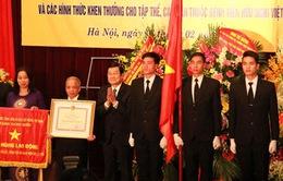 Chủ tịch nước thăm bệnh viện Hữu nghị Việt Đức nhân ngày Thầy thuốc Việt Nam