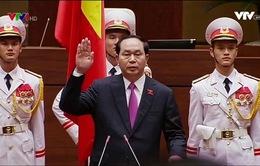 Đại biểu Quốc hội, nhân dân kỳ vọng vào Chủ tịch nước nhiệm kỳ mới