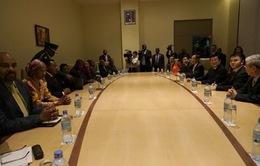 Chủ tịch nước tiếp Phó Tổng thống Tanzania