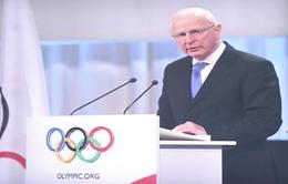 Brazil bắt Chủ tịch Ủy ban Olympic châu Âu vì tội phe vé