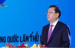 Thanh niên Việt - Trung tiếp tục tăng cường sự hiểu biết, tin cậy